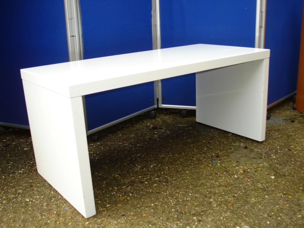 Buy This White Gloss Rectangular Coffee Table Scott Associates