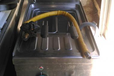 MBM pasta boiler cooker reading newbury berkshire
