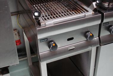 used lincat chargrill staines chertsey surrey