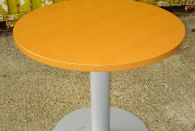 800mm cherry meeting table newbury reading berkshire