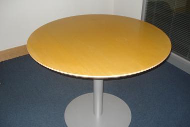 maple veneer meeting table reading newbury berkshire