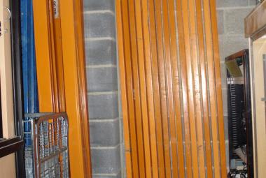 used pallet racking 2700mm 3t beam newbury berkshire