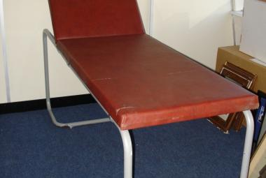 used medical examination couch reading berkshire