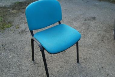 stackable 4 leg meeting chair reading newbury berkshire