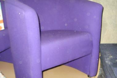 orangebox brook tub chair reception reading newbury berkshire