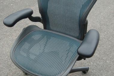 herman miller aeron chair reading newbury berkshire