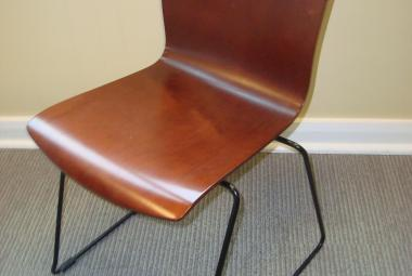 bentwood canteen chair walnut reading newbury berkshire