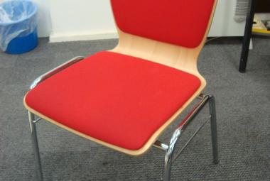 nowy styl bentwood chair red newbury reading berkshire
