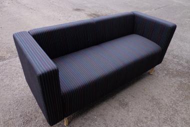 boss design komac 2 seater sofa newbury reading berkshire