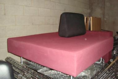 orangebox boundary chair reading newbury berkshire
