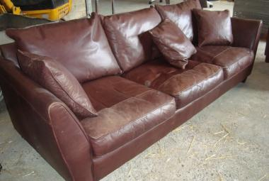 love style 3 seater sofa reading newbury berkshire