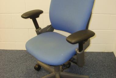 steelcase leap operator chair with arms reading newbury berkshire