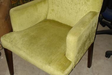 light green lounge chair newbury reading berkshire hotel restaurant