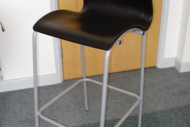 funky modern breakfast bar stool newbury