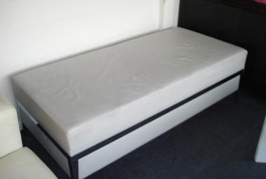 used bench sofa office reception chertsey
