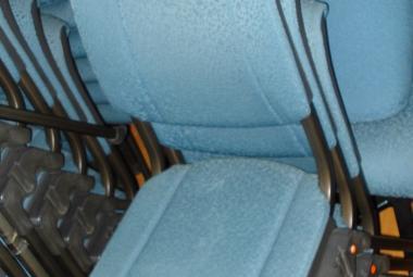HAG green meeting chair reading newbury basingstoke