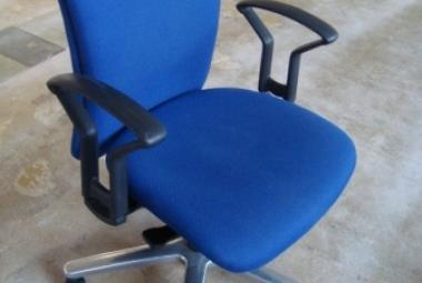 Shirtback adjustable office swivel chair