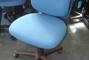 Two Lever Operator Chair