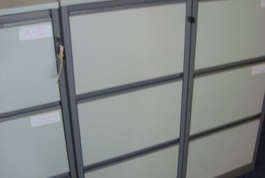 grey mfc filing cabinet