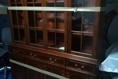 full height sideboard dresser newbury berkshire