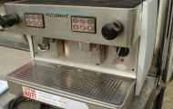 futurmat 2 head coffee machine reading newbury berkshire