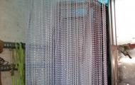 used chain fly screen commercial kitchen reading newbury berkshire