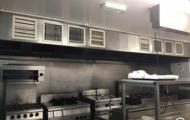 used commercial catering kitchen contents