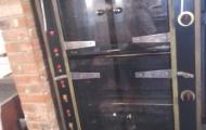 rotisol rotisserie gas newbury berks