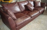 love style 3 seater sofa reading newbury berkshire